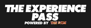 THE EXPERIENCE PASS Logo